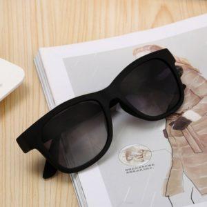 8c7c2aa494 Análisis y valoración práctica de las gafas de sol bluetooth con  auriculares de conducción ósea VocalSkull